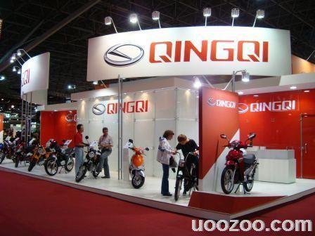 2011年巴西国际两轮车展览会